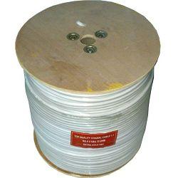Koaksijalni kabel AMIKO RG6/90dB - 305 m