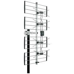 Antena mrežasta FUBA DAT920 LTE, UHF