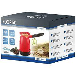 Zilan Kuhalo za kavu, 500W, 0,3 lit., crvena - ZLN3611 PI