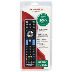 Superior Daljinski upravljač za Sony TV prijemnike, White Edition - RC SONY
