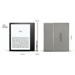 E-Book čitač KINDLE Oasis (2017 - 9th generation), 7