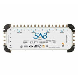 Multiswitch SAB MS 17/8