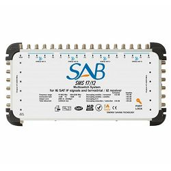 Multiswitch SAB MS 17/12
