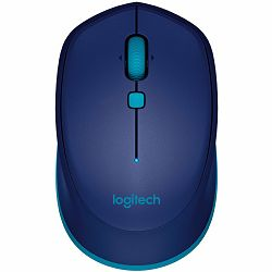 Miš LOGITECH Bluetooth M535 - EMEA - Blue