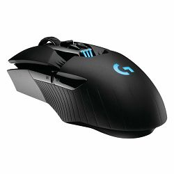 LOGITECH Professional Gaming Mouse G900 Chaos Spectrum Wired/Wireless - EER2