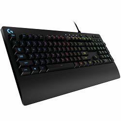 LOGITECH Gaming Keyboard G213 Prodigy - INTNL - Croatian layout