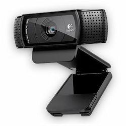Web kamera LOGITECH HD Pro C920