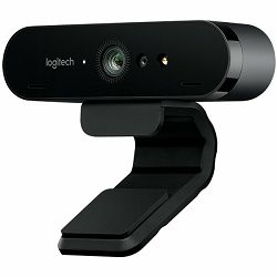Web kamera LOGITECH HD Webcam BRIO 4k - EMEA