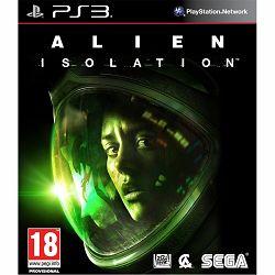 PS3 igra Alien: Isolation