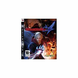 PS3 igra Devil May Cry 4