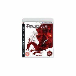 PS3 igra Dragon Age: Origins