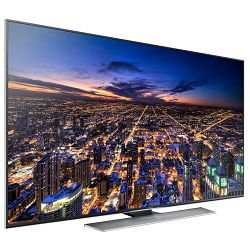 TV SAMSUNG UE48HU7500 (LED, UHD, 3D Smart TV, DVB-S2, 122 cm) + poklon 3 godine jamstva