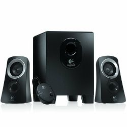 Zvučnici za PC LOGITECH Audio System 2.1 Z313