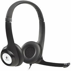 Slušalice LOGITECH USB H390