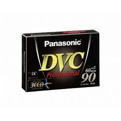 Mini kazeta PANASONIC AY-DVM60YE