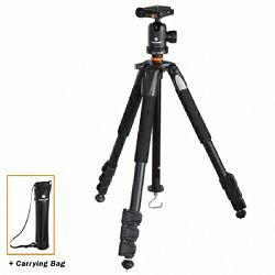 Stativ za foto i video kamere VANGUARD Alta Plus 234AB