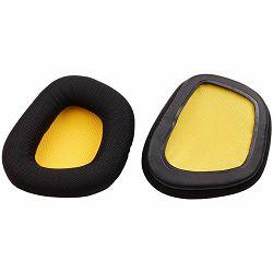 Corsair VOID PRO Ear Pads - Yellow (x2)