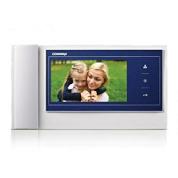 Video interfon COMMAX CDV-70K/B 7''