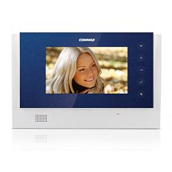 Video interfon COMMAX CDV-70UX-B 7''