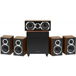 Set zvučnika za kućno kino WHARFEDALE DIAMOND 10 HCP