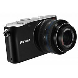 Fotoaparat SAMSUNG EV-NX100