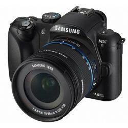 Fotoaparat SAMSUNG EV-NX11