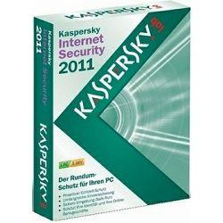 Antivirus KASPERSKY Internet Security 2011
