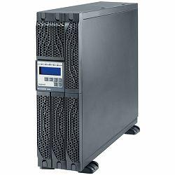 UPS Legrand DAKER DK + Tower/Rack, 5000VA/5000W, On Line Double Conversion, Sinusoidal, PFC, USB & RS232 port, Terminal cage, batteries 20x 12V 5Ah, 60 kg, (Optional Kit Rack 310952, SNMP card 310938,
