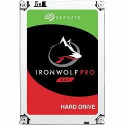 Hard disk HDD SEAGATE Desktop IronWolf (3.5'/ 8TB/ SATA 6Gb/s/ rmp 7200)
