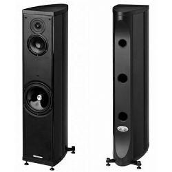 Zvučnici stereo SONUS FABER  Liuto Black