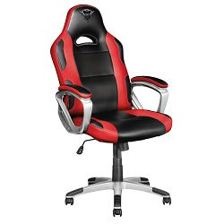 Gaming stolica TRUST GXT 705R Ryon, crno crvena