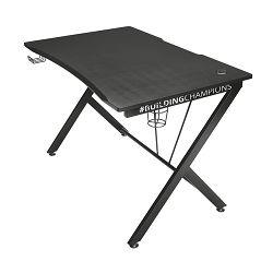 Gaming stol TRUST GXT711, crni