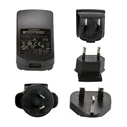 AC adapter za GARMIN APPROACH S60