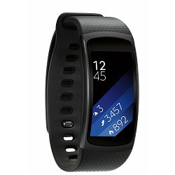 Fitness narukvica SAMSUNG Gear Fit2 Large crna