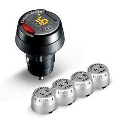 Sustav nadzora tlaka i temperature u gumama STEELMATE DIY TPMS TP-70