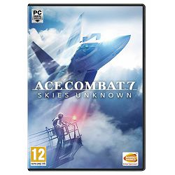 Igra za PC Ace Combat 7: Skies Unknown