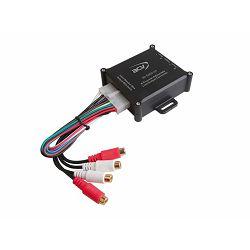 Adapter ACV High-Low 4 kanala sa remote