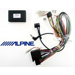 Adapter ALPINE FIAT BRAVO/ STILO