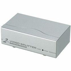 Adapter ATEN 2 PORT video splitter W/230V ADP