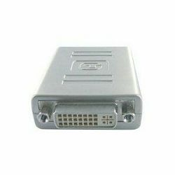 Adapter DVI DUAL LINK extender BAFO BF-3300