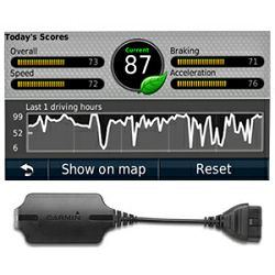 Adapter GARMIN ecoRoute HD