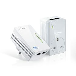 Adapter mrežni powerline TP-LINK AV600