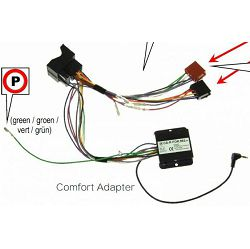 Adapter PIONEER CD-HW-FOR.002