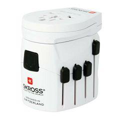 Adapter SKROSS PRO World USB (6.3A)