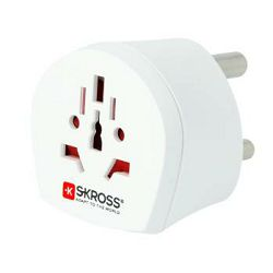 Adapter SKROSS World to SA