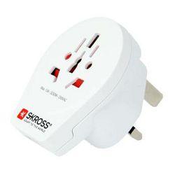 Adapter SKROSS World to UK USB