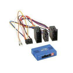 Adapter za kontrolu volana SWC Mercedes ISO/10 Pin ISO