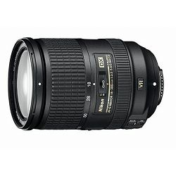 Objektiv NIKKOR AF-S DX NIKKOR 18-300 mm f/3,5-5,6 G ED VR