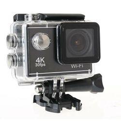 Akcijska kamera DENVER ACK-8058W 4K WiFi