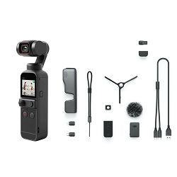 Akcijska kamera DJI Osmo Pocket 2 Combo